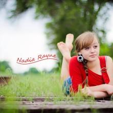 Nadia Rayne