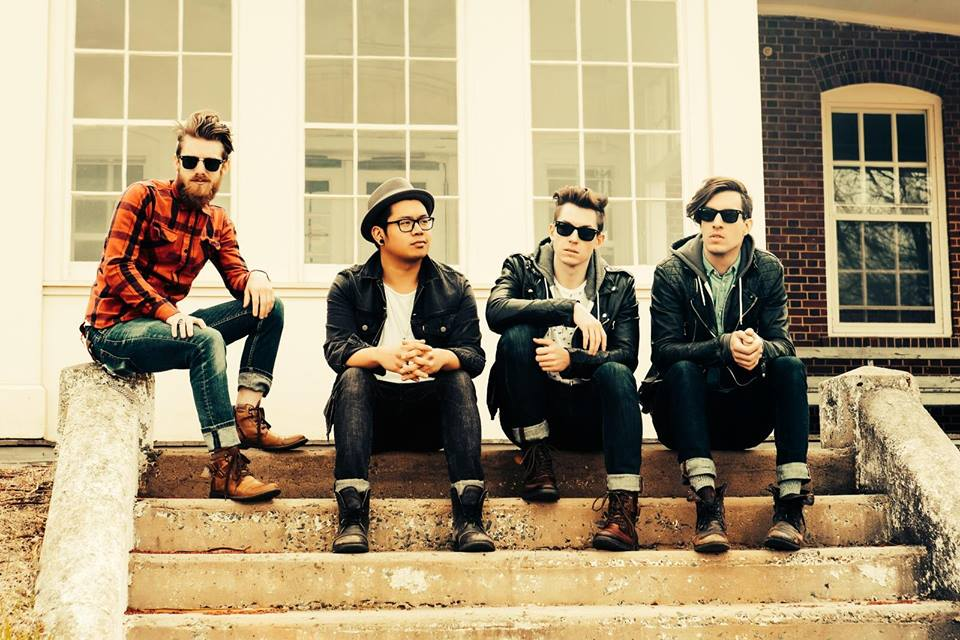YoungRisingSons