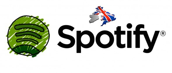 spotify-UK
