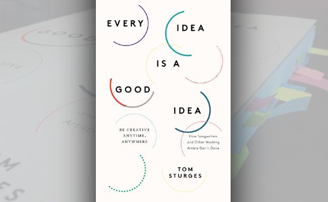 Every_Idea_Is_a_Good_Idea-koar