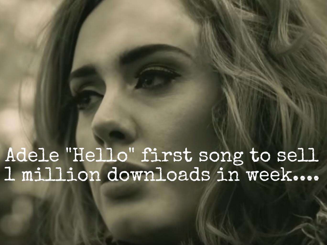 Adele - Kings of A&R