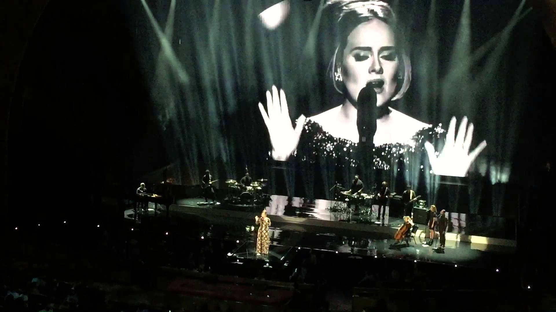 Adele Kings of A&R
