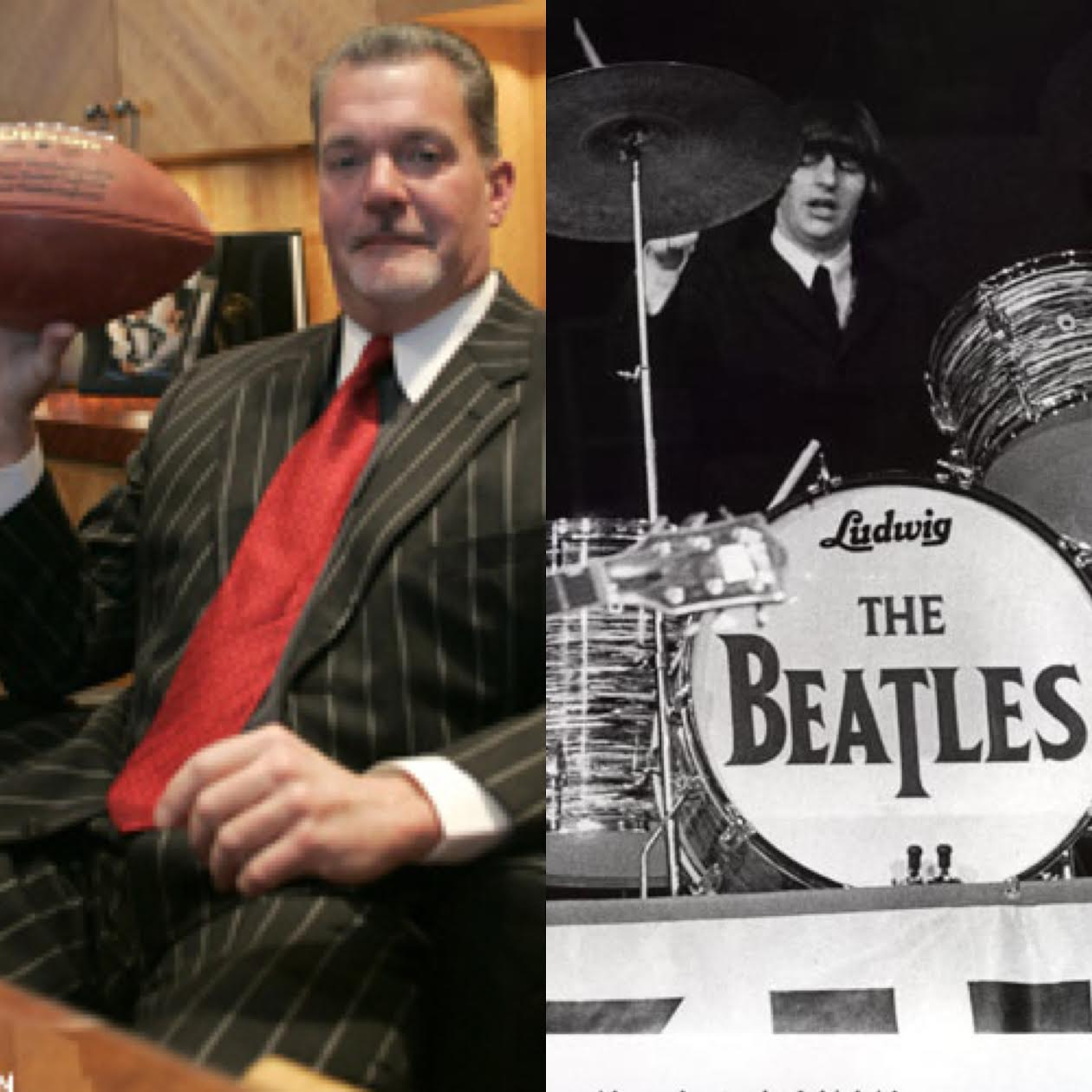 Colts Owner - Beatles