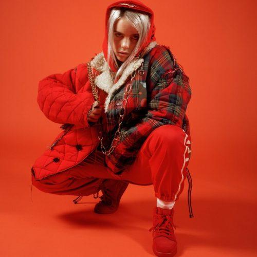 Billie Eilish 'COPYC... Katy Perry Christmas Song